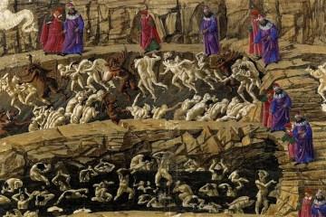Dante's Inferno, The College Edition