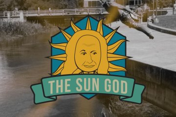 The Sun God Also Advises