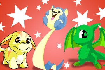 Confessions of a Former Neopets Owner