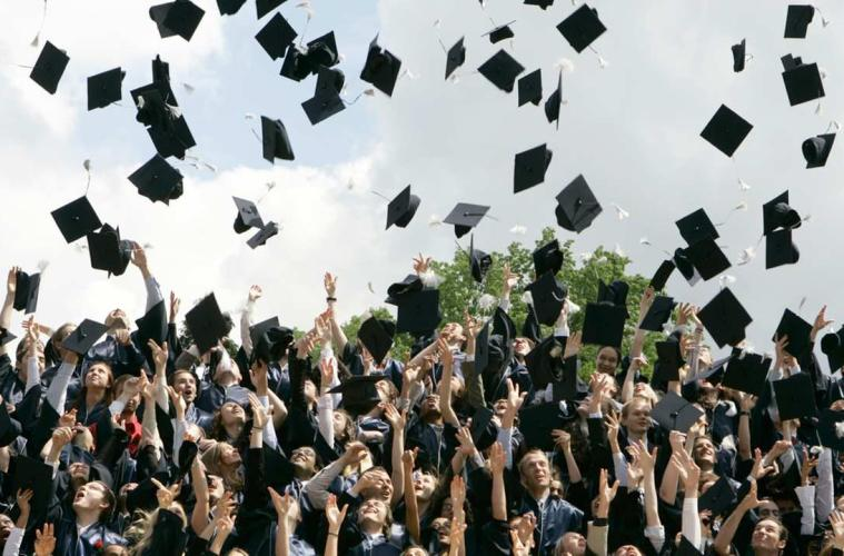 Graduation Day: The Final Hours