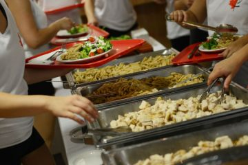 Forget the Freshman Fifteen, Here's What Students Need to Know About Food in College