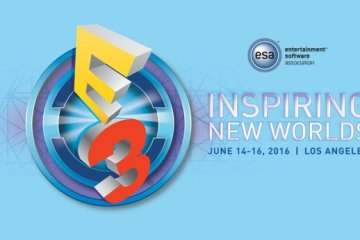 What to Eat, Play and Watch the 2016 E3 Trade Fair