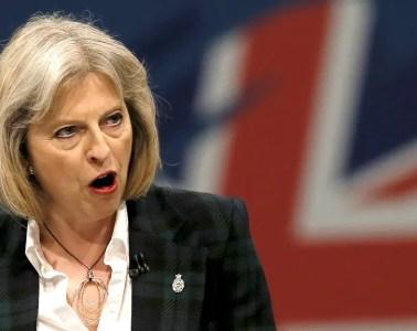 British Politics, Theresa May and You