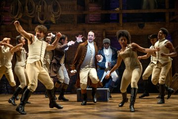"""What's Your Name, Man? Bringing """"Hamilton"""" to the Masses"""