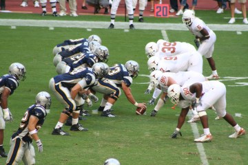 Why College Sports Should Be Discontinued