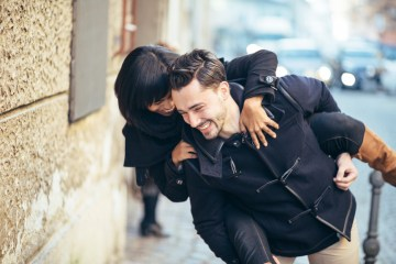 6 Things That Happen in Your First Relationship
