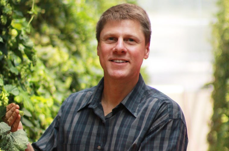 Meet Dr. Bill Bauerle, Professor and Part-Time Miracle Worker