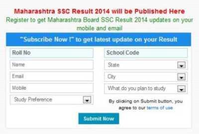 SSC Maharashtra Board Result Oct - 2018-2019 StudyChaCha