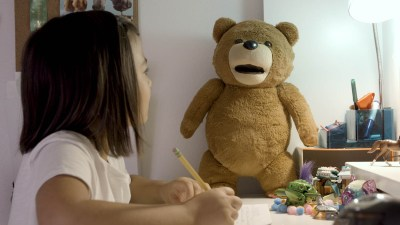 Lexa Bear wants to be your new talking and interactive teddy bear companion | StuffedParty.com ...