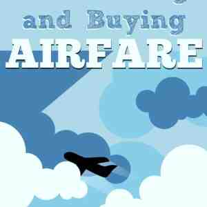 When should you buy your plane tickets? Use these tips on researching and buying airfare from StuffedSuitcase.com