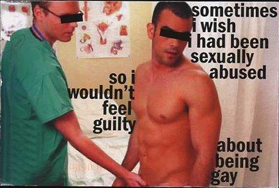guilty pleasure gay