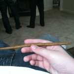 super long breakfast blunt