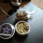 dallas cowboys weed grinder