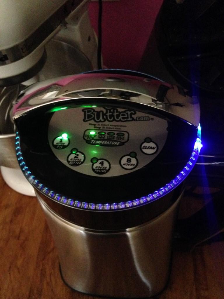 magical butter 2 machine