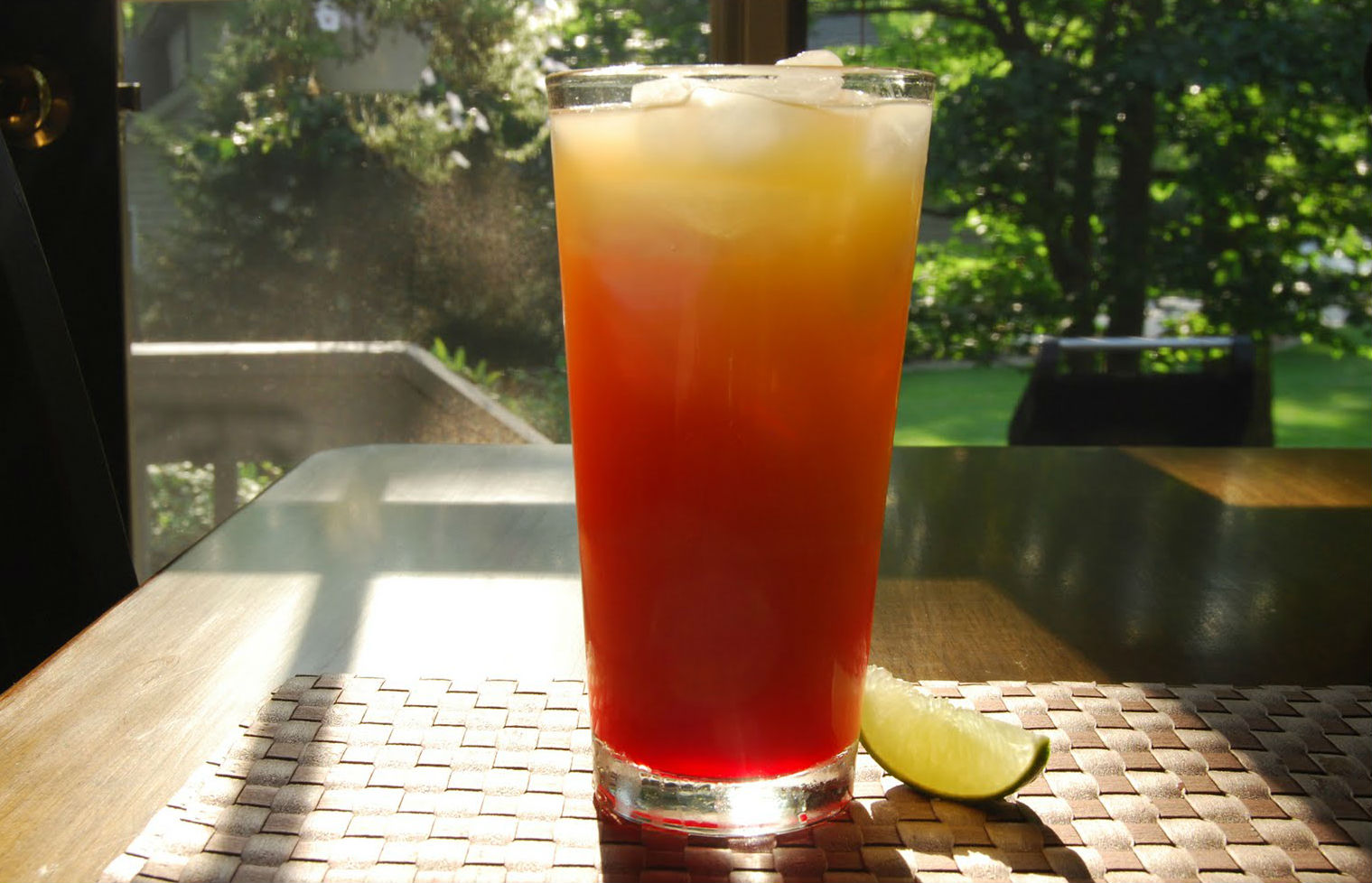 Medicated tequila sunrise recipe for Best tequila for tequila sunrise