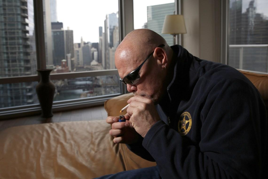 Jim McMahon marijuana