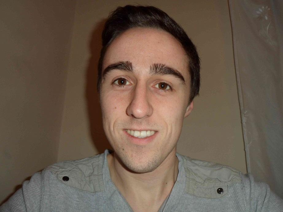 Daniel-Parsons