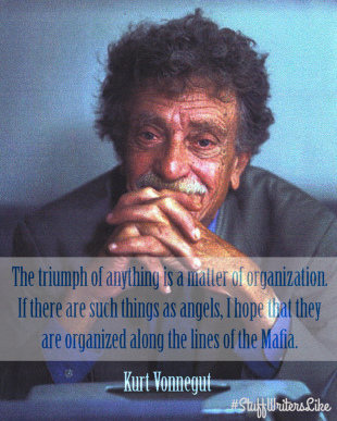 vonnegut-on-oranization