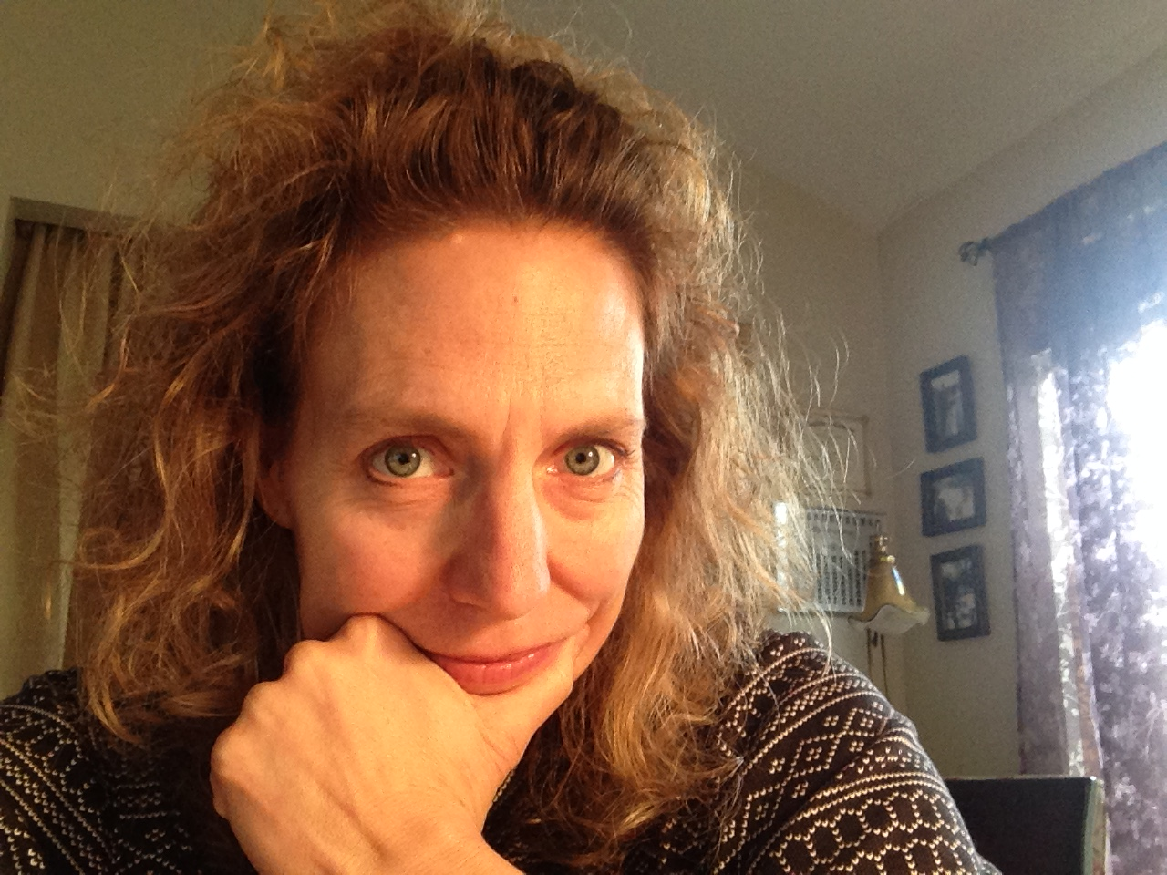 Michelle Cox, historical fiction writer