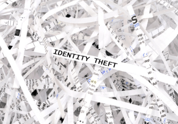 how to report identity theft