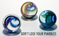 Dont Lose Your Marbles