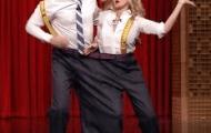 Three Legged Dance Off