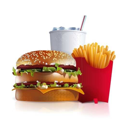 Fast Food