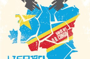 Lisapo - The Congolese Tales map image