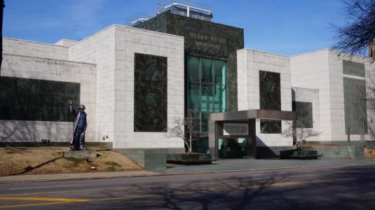 Birmingham Museum of Art in Birmingham AL. Saved from deadeyedplasticdesktoy.wordpress.com/