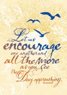 encouragement 3