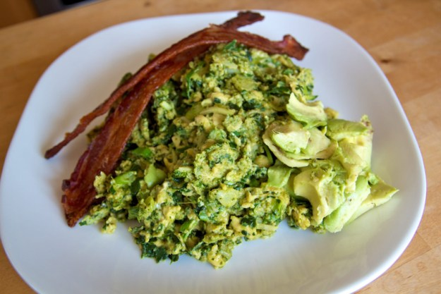 Green Eggs & Bacon | stupideasypaleo.com