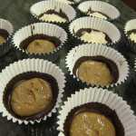 Coconut Butter and Almond Butter Cups | stupideasypaleo.com