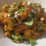 Leftover Turkey Yellow Curry | stupideasypaleo.com