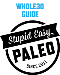 Guide to Clean-Eating Challenges | stupideasypaleo.com