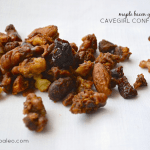 Paleo Snacks from Cavegirl Confections | stupideasypaleo.com