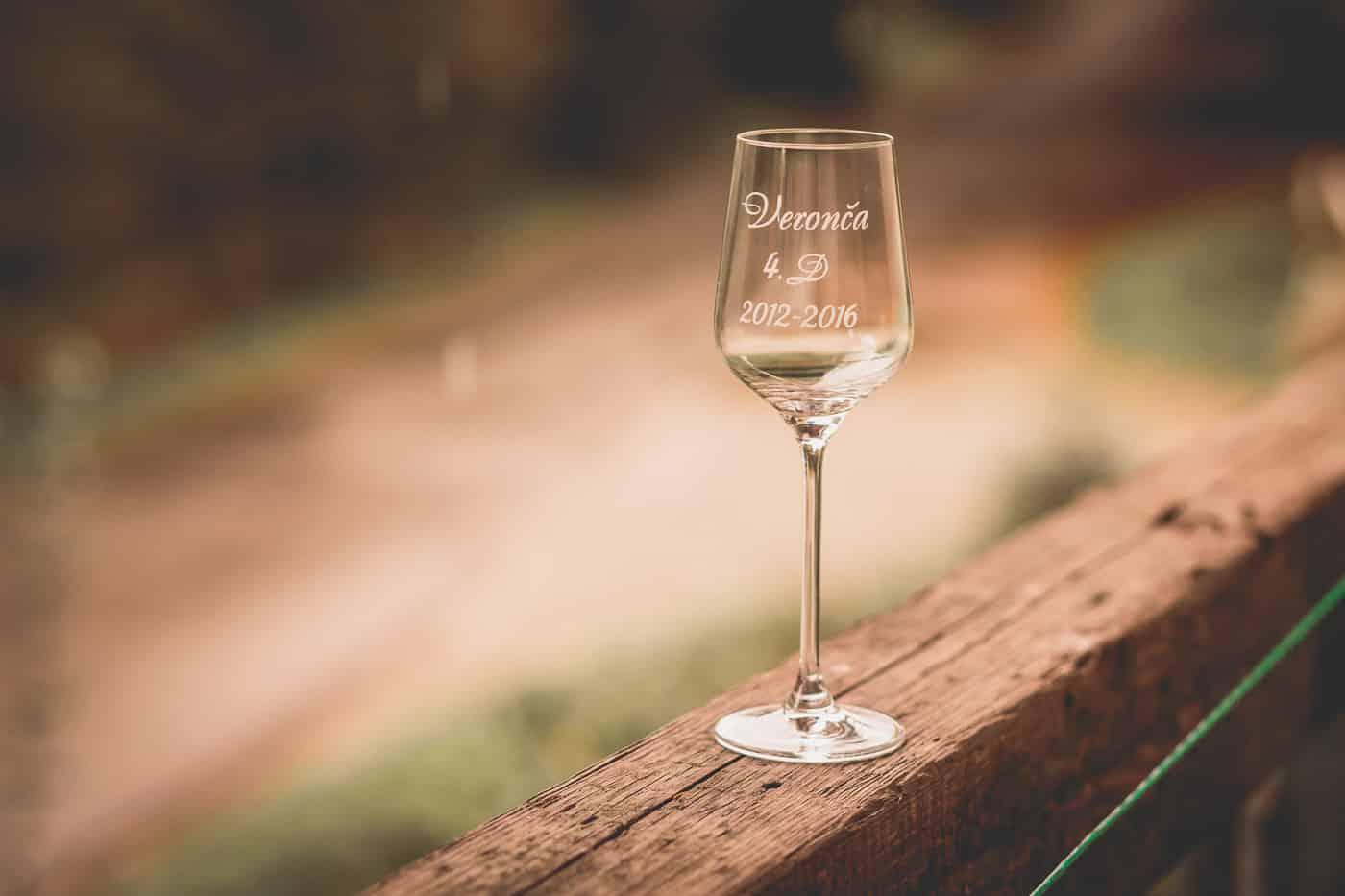 Maturitný pohár – Wine 5