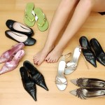 The Ultimate Guide To Shoe Shopping