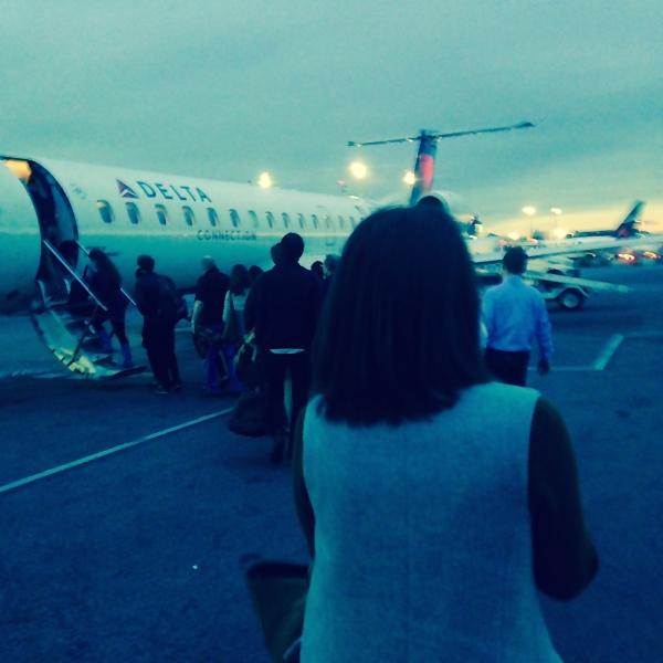 Tiny plane time.