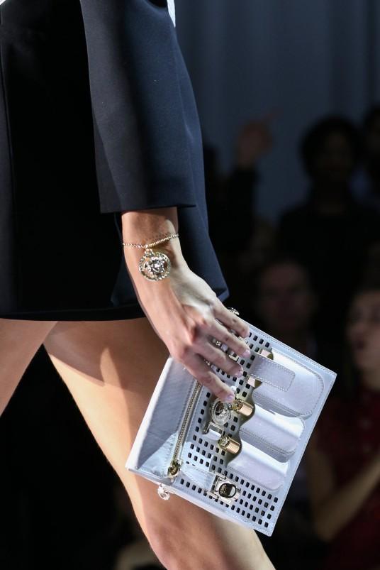 Versace SS15 2