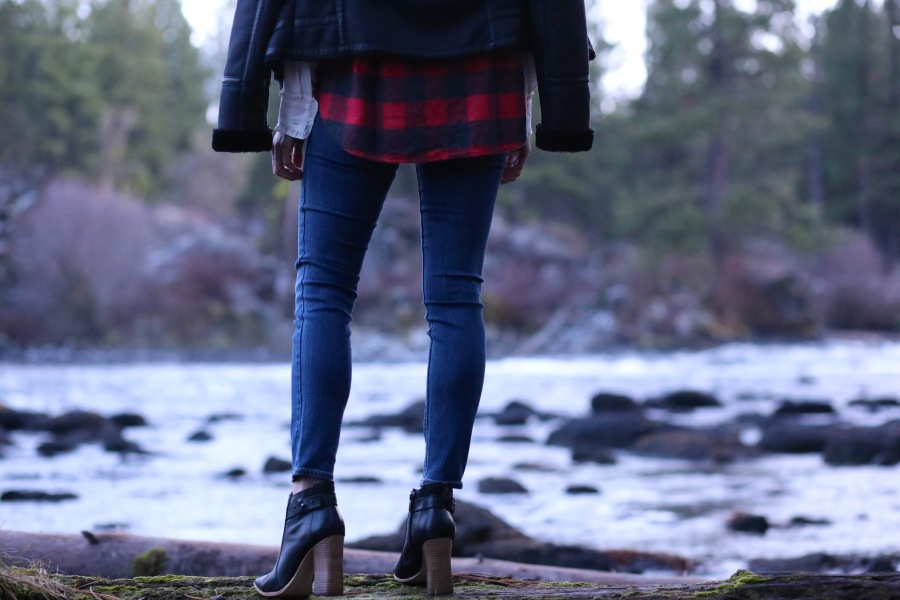 Buffalo Plaid 8a