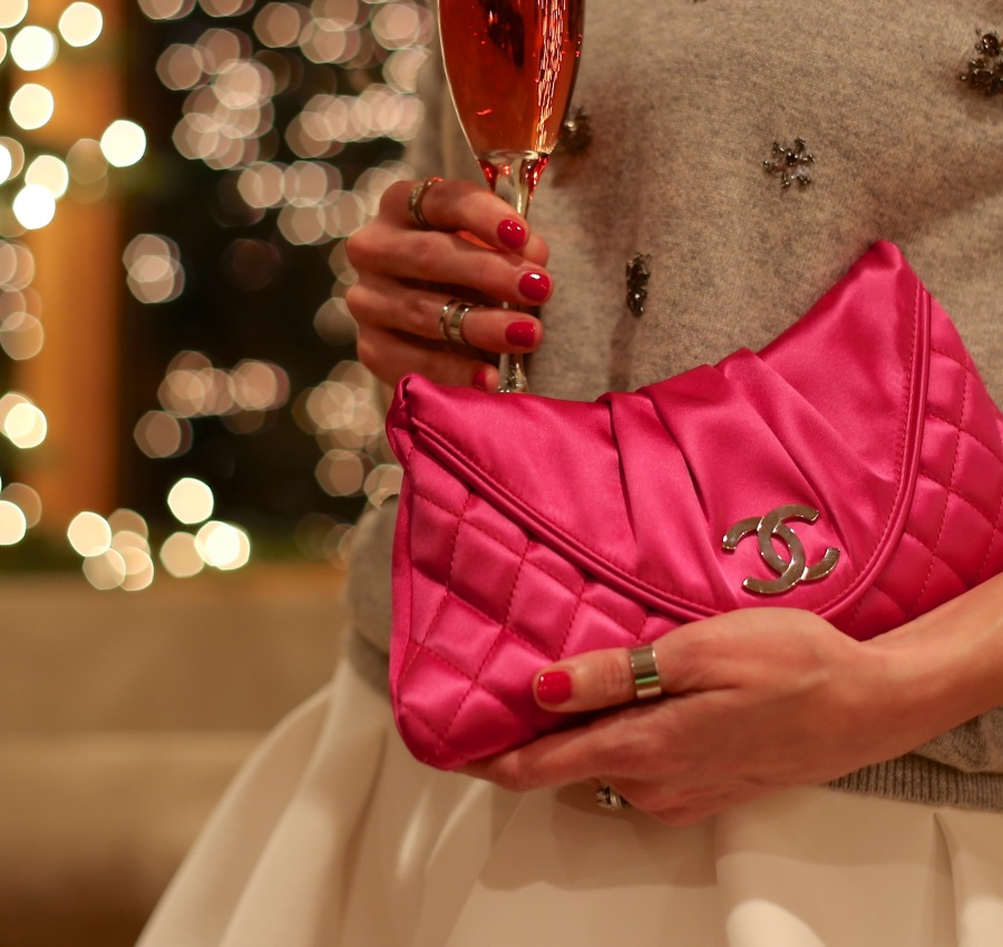Holiday in Chanel 1b