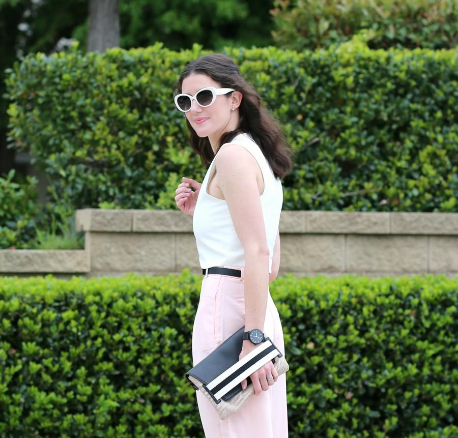 Pink Culottes 5a
