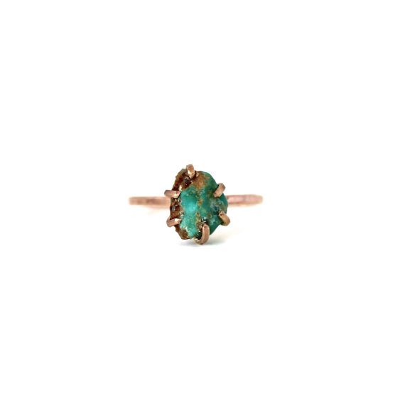 turquoise ring 17