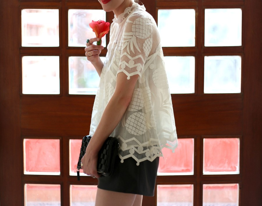 Lace Top 1b