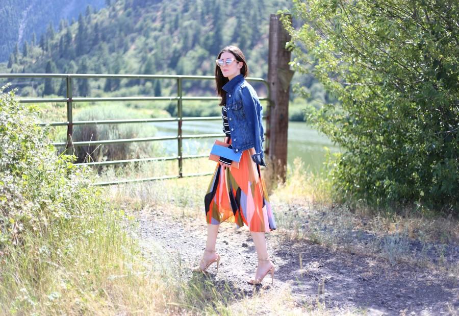 Twirl Skirt 11a