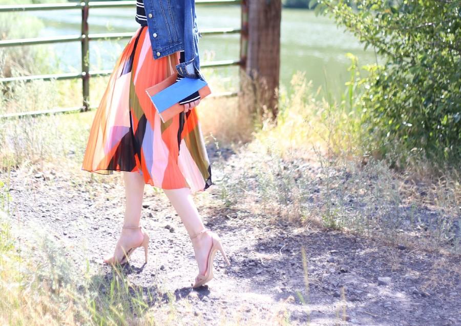 Twirl Skirt 12b