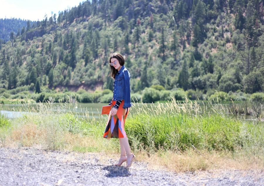 Twirl Skirt 2b