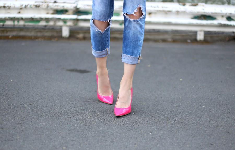 Blazer + Pink Shoes 3b
