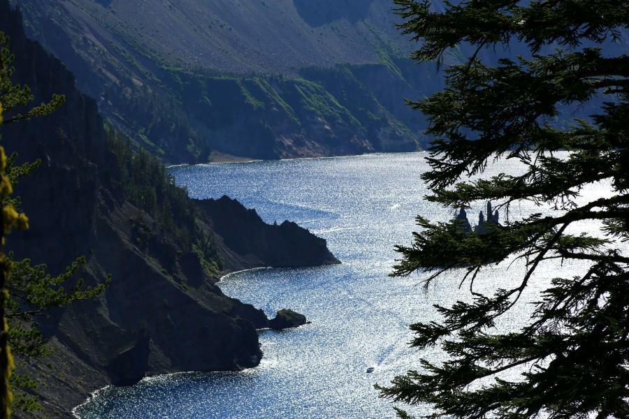 Crater Lake 9b
