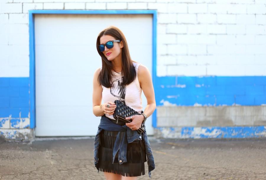 Fringe Skirt 2b